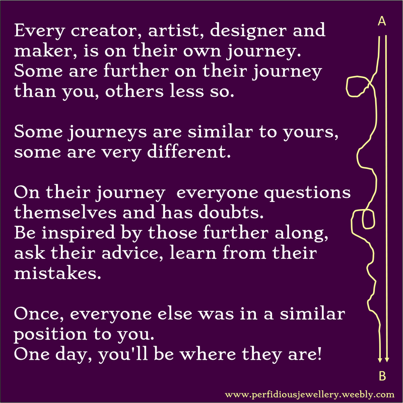 A creative journey